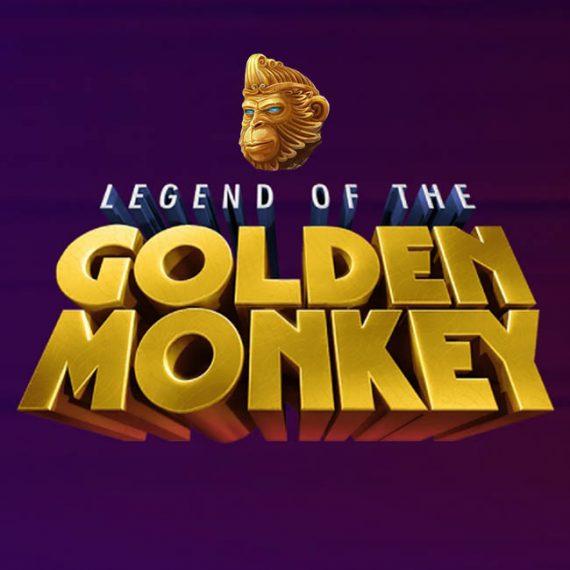 Legend of the Golden Monkey